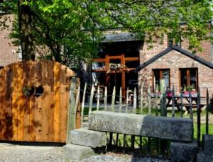 gîte Durbuy - La Ferme du Pré Charmant - Gite à Durbuy